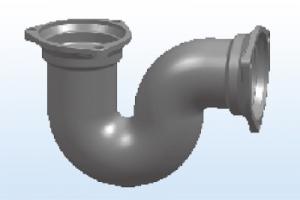 铸铁排水管可铸铁排水管
