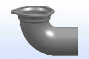 柔性铸铁管分类及优点